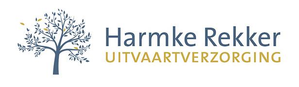 Harmke Rekker Uitvaartverzorging Logo
